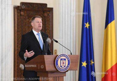 Újabb Iohannis-nyilatkozat: az államelnök politikájának lényegévé vált a magyarellenesség!