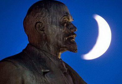 Ne állítsanak Lenin-szobrot Németországban!