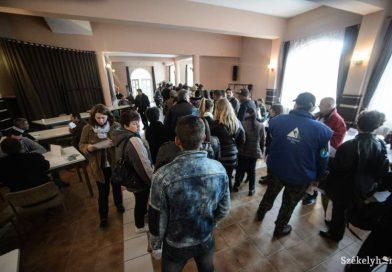 Több mint egymillió romániai alkalmazott maradt munka nélkül a járvány kezdete óta