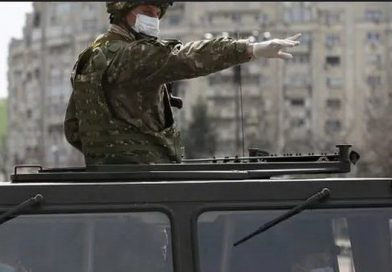 Újabb katonai rendelet készül: újabb városok kerülhetnek karanténba