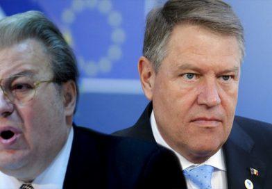 A román főügyészség szerint gyűlöletbeszédnek minősül, de nem volt uszító jellegű Klaus Iohannis beszéde