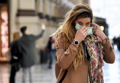 Vírushelyzet: egy nap alatt több mint kétszázzal emelkedett a gyógyultak száma