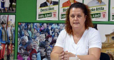 Nem szavazta meg a többnyelvű táblákat a nagyváradi RMDSZ frakció