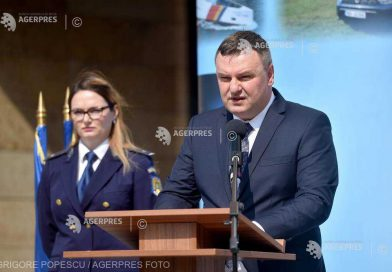 Lemondott Ioan Buda, a Román Határrendészet vezetője