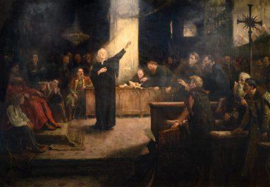 Nemzeti értékké nyilvánították a vallásszabadság törvényét