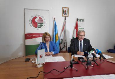 Küzdelem a magyar nyelvhasználatért koronavírus-járvány idején