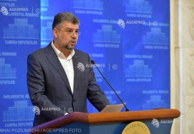"""Bírálta Iohannist a PSD elnöke, amiért nem hirdette ki a """"Trianon-törvényt"""""""