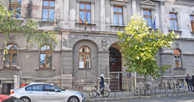 Újabb eredmény: végre elkezdődött a Szacsvay felújításának versenytárgyalásra bocsátása
